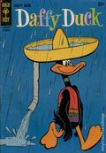 Daffy Duck (1956 Dell/Gold Key) 43