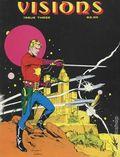 Visions (1979 Vision Comics) 3