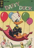 Daffy Duck (1956 Dell/Gold Key) 48