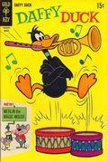 Daffy Duck (1956 Dell/Gold Key) 56