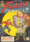 Flash Comics (1940 DC) 32