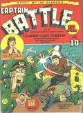 Captain Battle, Jr. (1943) 1