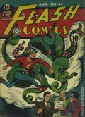 Flash Comics (1940 DC) 44