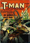 T-Man (1951) 7