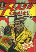 Flash Comics (1940 DC) 47