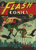 Flash Comics (1940 DC) 53
