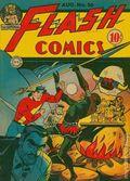 Flash Comics (1940 DC) 56