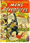 Men's Adventures (1951 Marvel/Atlas) 4