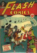 Flash Comics (1940 DC) 59