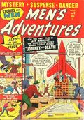 Men's Adventures (1951 Marvel/Atlas) 8