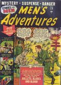 Men's Adventures (1951 Marvel/Atlas) 9