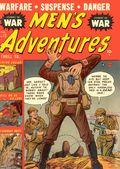 Men's Adventures (1951 Marvel/Atlas) 12