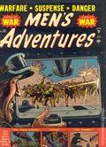 Men's Adventures (1951 Marvel/Atlas) 13