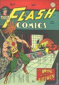 Flash Comics (1940 DC) 71