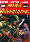 Men's Adventures (1951 Marvel/Atlas) 16