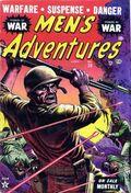Men's Adventures (1951 Marvel/Atlas) 20