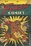 Flash Comics (1940 DC) 74