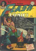 Flash Comics (1940 DC) 77