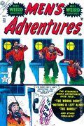 Men's Adventures (1951 Marvel/Atlas) 23
