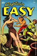 Captain Easy (1947 Better Publications) 11