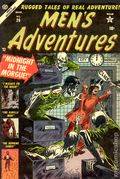 Men's Adventures (1951 Marvel/Atlas) 26