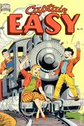 Captain Easy (1947 Better Publications) 17