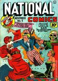 National Comics (1940) 5