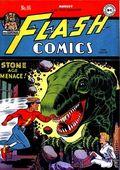 Flash Comics (1940 DC) 86