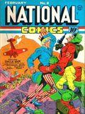National Comics (1940) 8