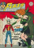 Flash Comics (1940 DC) 89
