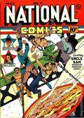 National Comics (1940) 11