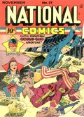 National Comics (1940) 17