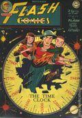 Flash Comics (1940 DC) 101