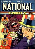 National Comics (1940) 20