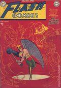 Flash Comics (1940 DC) 104