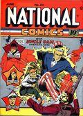 National Comics (1940) 23