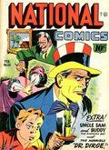 National Comics (1940) 29