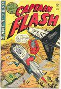 Captain Flash (1954) 1