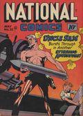 National Comics (1940) 32