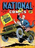 National Comics (1940) 35