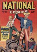 National Comics (1940) 38