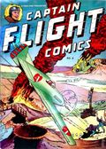 Captain Flight Comics (1944) 6