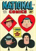 National Comics (1940) 47