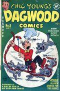 Dagwood Comics (1950) 8
