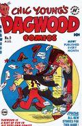 Dagwood Comics (1950) 9