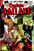 Captain Gallant of the Foreign Legion (1955) 2