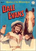 Dale Evans Comics (1948) 1