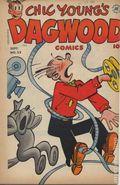 Dagwood Comics (1950) 22