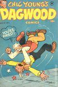 Dagwood Comics (1950) 23
