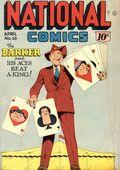 National Comics (1940) 65